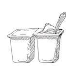 Per gli yogurt