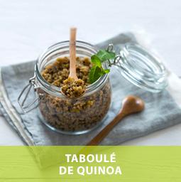 Neroliane Taboulé de quinoa arôme Agrumes