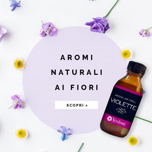 aromi ai fiori Néroliane