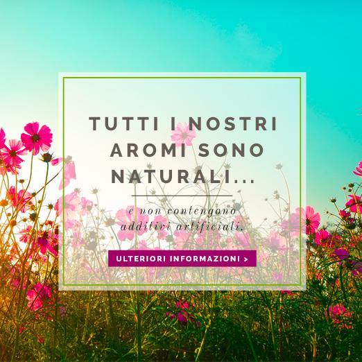 aromi naturali Néroliane